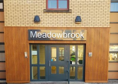 Meadowbrook Mental Health Unit & Batch Schemes